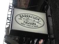 Barracuda Tavern