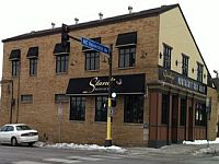 Stanley S Northeast Bar Room Minneapolis Mn