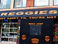 Reggie's Music Joint