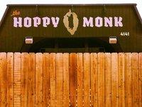 The Hoppy Monk