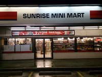 Sunrise Mini Mart