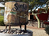 Sun Up Brewing Co.