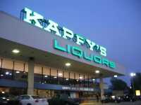 Kappy's Fine Wine & Spirits