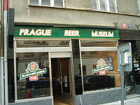 Prague Beer Museum Pub