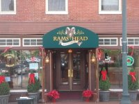 Rams Head Bar And Grill