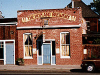 Mendocino Brewing Company / The Hopland Brewery