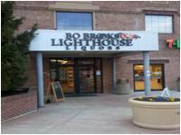 Bo Brooks Lighthouse Liquors