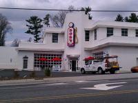 Bob's Big Gas Subs & Pub