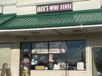 Jack's Wine Sense