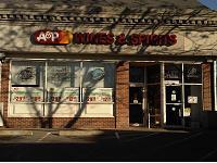 A & P Liquor Store