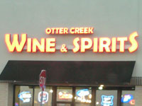 Otter Creek Wine And Spirits