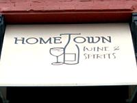 Hometown Wine And Spirits