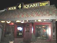 Four Square Restaurant & Bar