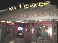 Four Square Restaurant & Bar