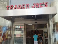 Trader Joe's (Upper West Side)