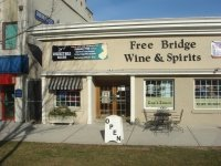 Free Bridge Wine & Spirits
