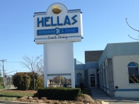 Hellas Restaurant & Lounge
