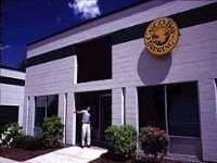 Casco Bay Brewing Co.
