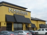 P.J. Whelihan's Pub and Restaurant
