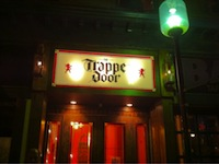 The Trappe Door ... & The Trappe Door | Greenville SC | Reviews | BeerAdvocate