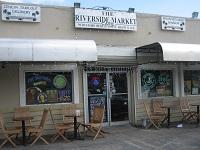 The Riverside Market Cafe