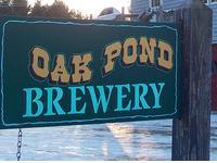 Oak Pond Brewing Company