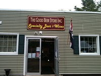 The Good Beer Store