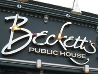 Beckett's Public House