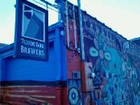 Tuxedo Park Brewers