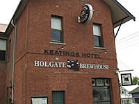 Holgate Brewhouse / Keatings Hotel