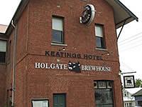 Holgate Brewhouse / Keatings Hotel