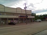 Home Run Liquor & Food Store