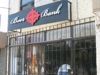 Beer Bank