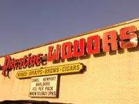 Prestige Liquors