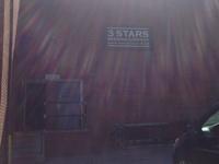 3 Stars Brewing Company
