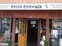 The Green Growler Grocery