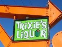 Trixie's Liquor