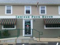 Jamison Pour House