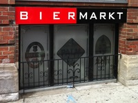 Bier Markt - King West