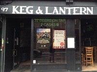 Keg & Lantern Brewing Co