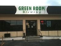 Green Room Brewing