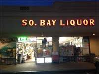 South Bay Liquor
