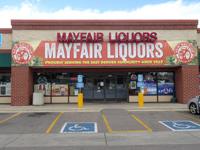 Mayfair Liquors