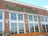 Giant Eagle Market District - Kingsdale