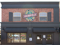 Lizardville Beer Store & Whiskey Bar