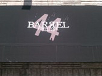 Barrel 44 Whiskey Bar - Short North