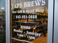 Taps Brews