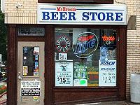 McBroom Beer Distributor