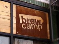 Brew Camp