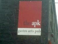 the apk